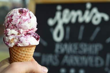 Jeni's Spendid Ice Cream