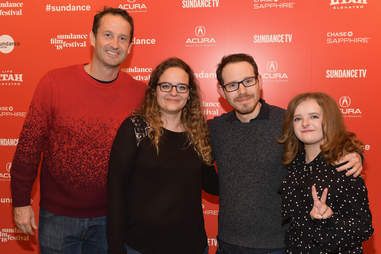 hereditary movie at sundance