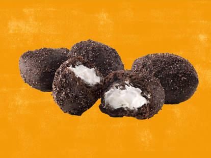 arby's oreo doughnuts