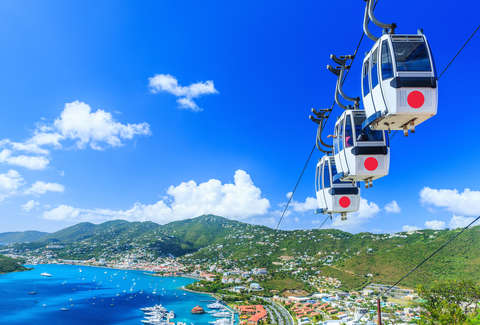 Things to Do in St Thomas US Virgin Islands Thrillist