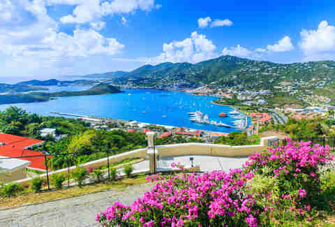 Image result for st thomas island