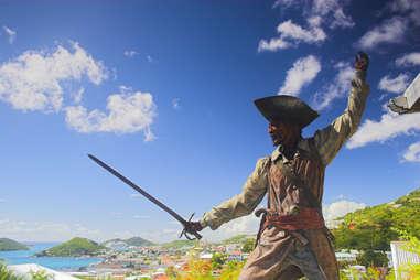 Pirates Treasure Shipwreck Museum
