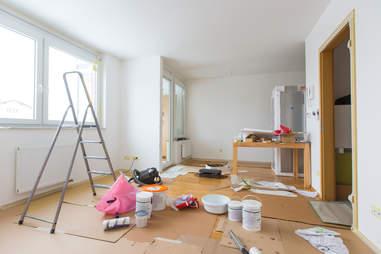 apartment paining