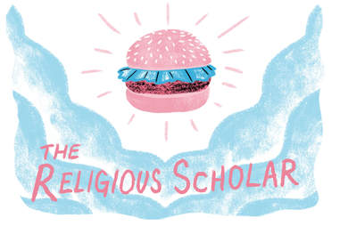 religious scholar