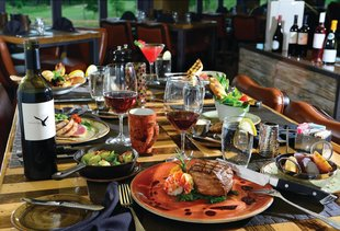 The Ultimate Guide to Dining in Lake Geneva, Wisconsin