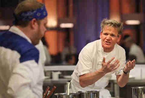 What Channel Is Hell S Kitchen On Direct Tv