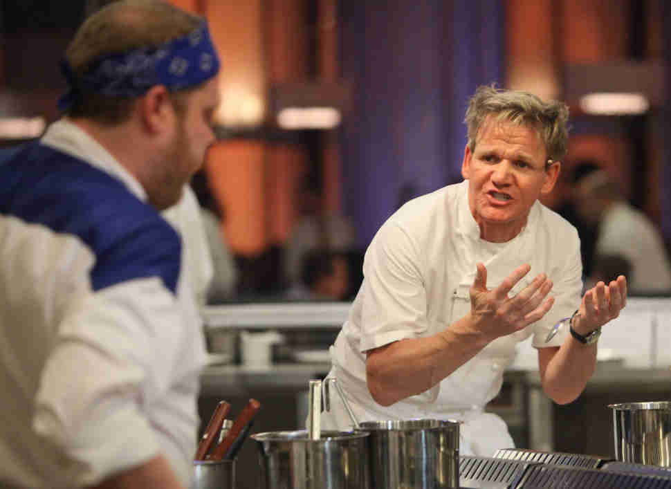 Direct Tv What Channel Hell S Kitchen