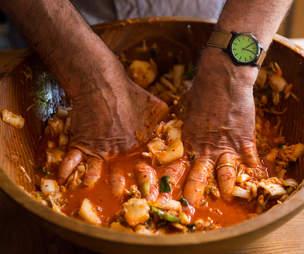cooked netflix