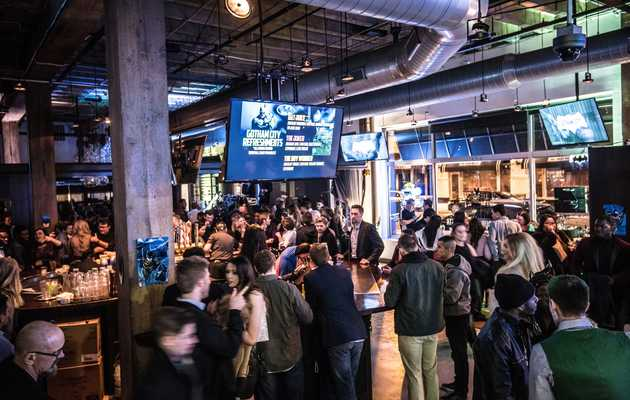 The Best Bars to Watch the Super Bowl in the Twin Cities