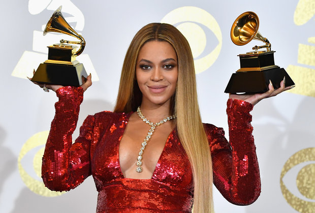 The Top 10 Grammy Winners of All Time