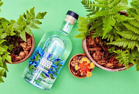 Dr  Stoner's Weed Vodka and Whiskey Review - Thrillist