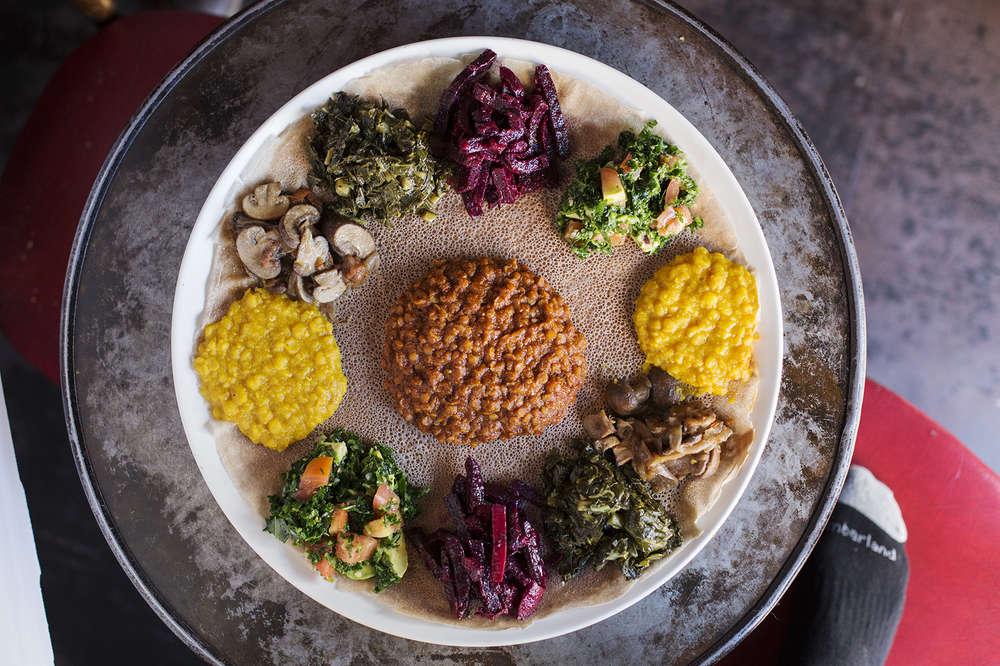 Best Vegetarian And Vegan Restaurants