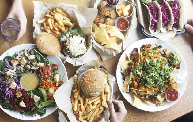 The 21 Best Vegetarian Restaurants in America