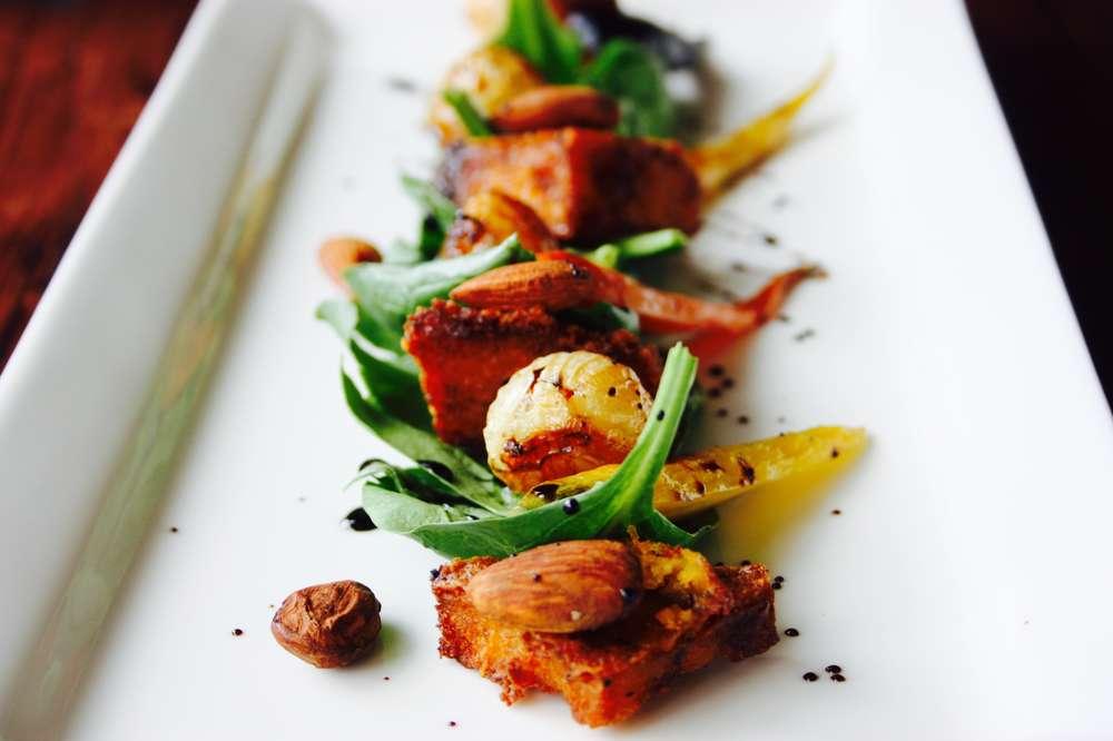 Best Vegetarian And Vegan Restaurants In America Right Now Thrillist