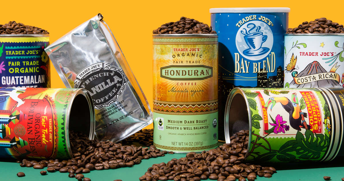 Best Trader Joe S Coffee Ranked Thrillist