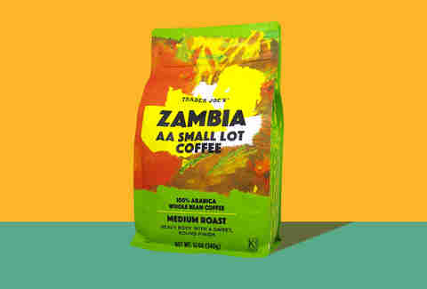 zambia aa small lot