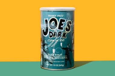 joe's dark