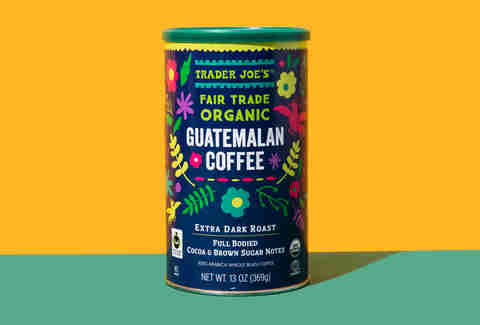 fair trade guatemalan