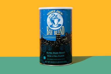 bay blend