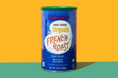 organic french roast
