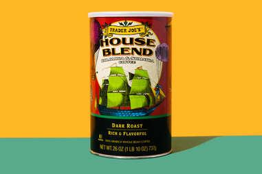 house blend