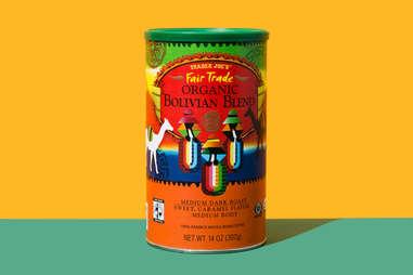 bolivian blend