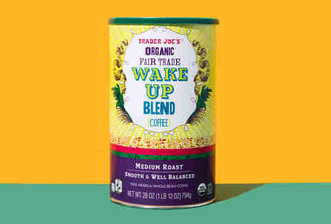 wake up blend