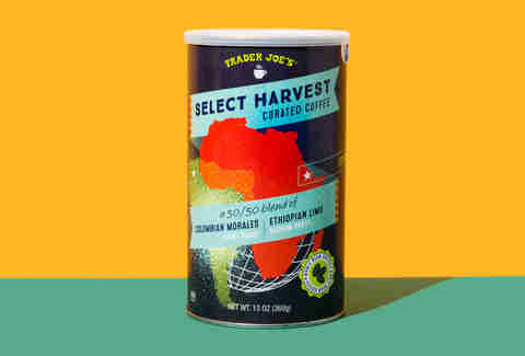 select harvest