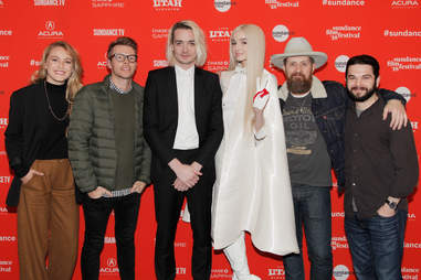 Poppy Sundance