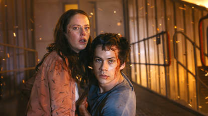 maze runner: the death cure ending explained