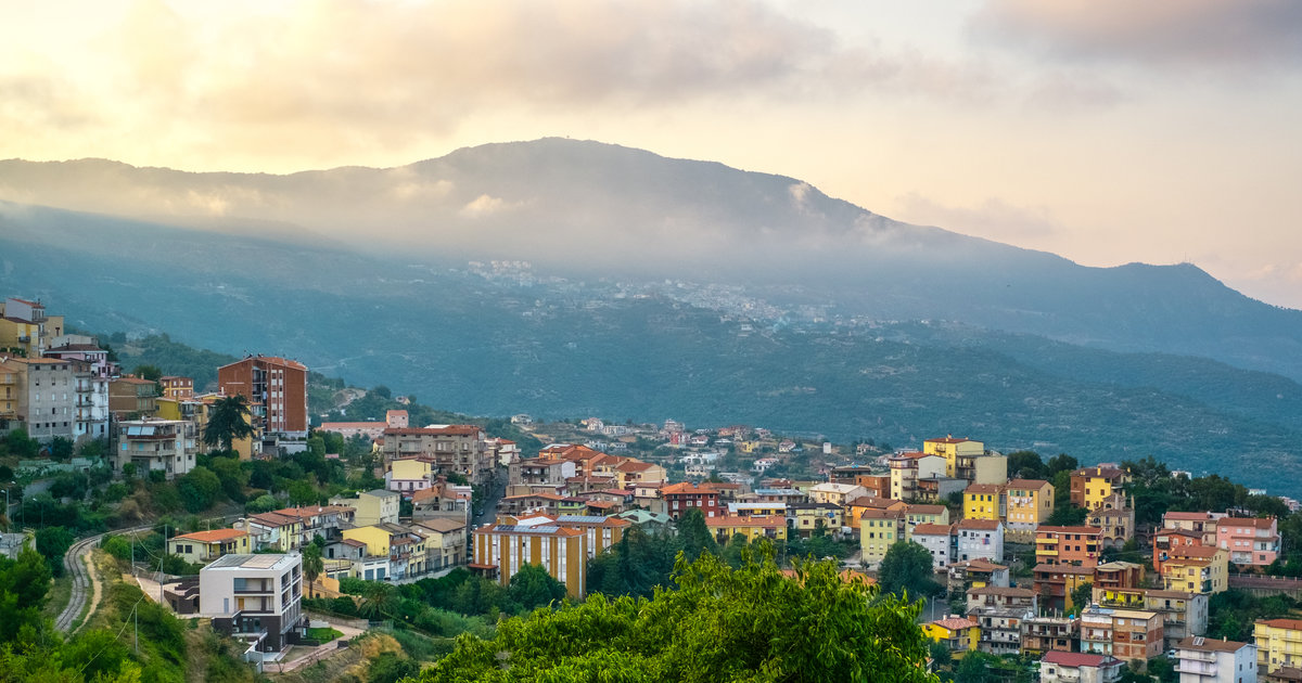 Ollolai Italy Is Selling Homes For 1 To Attract New Residents