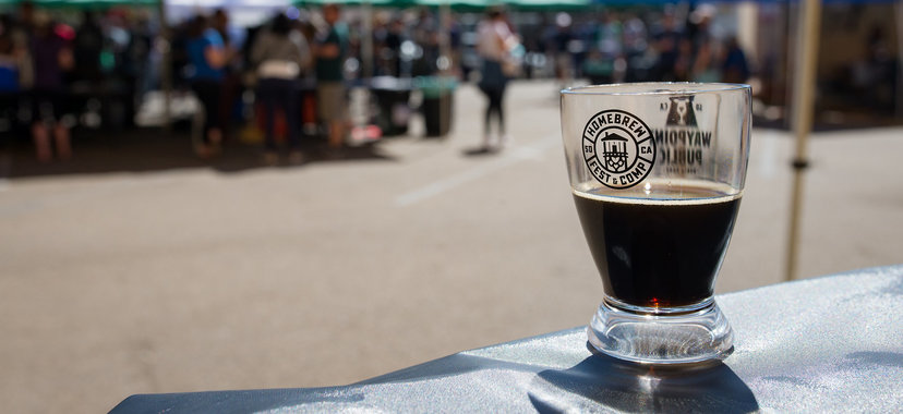 San Diego Homebrew Festival and Competition