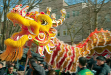 How To Rock The Lunar New Year Up And Down The West Coast