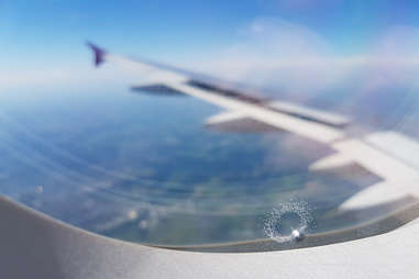 airplane wing