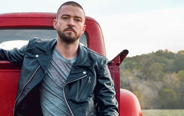 Justin Timberlake's New Album 'Man of the Woods' Is a Total Bust