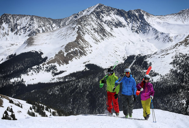 America's Best Ski Destinations Are Dirt Cheap This Year