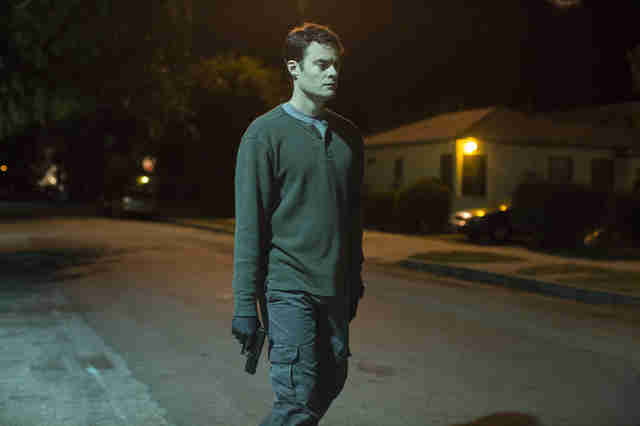 bill hader in hbo barry
