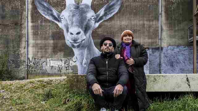 faces places agnes varda