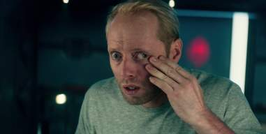 cloverfield paradox russian guy eye
