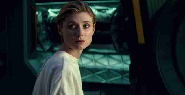 Cloverfield Paradox Review Netflix Sequel Is A Rotten Mystery
