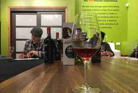 Best Classes In Chicago For Adults Cooking Wine Tasting More