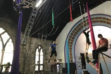 aloft loft