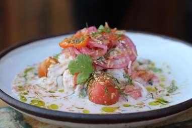 Roe Seafood