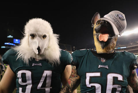 bud light to give eagles fans free beer at super bowl parade in