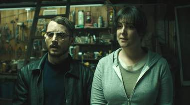 I Don't Feel at Home in This World Anymore on Netflix