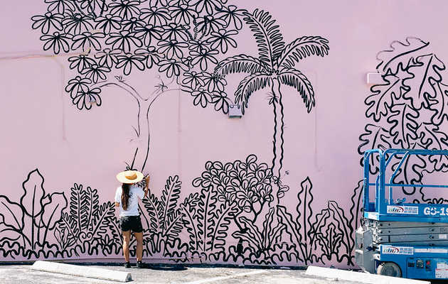 Escape Miami To Check Out These Artsy Florida Spots