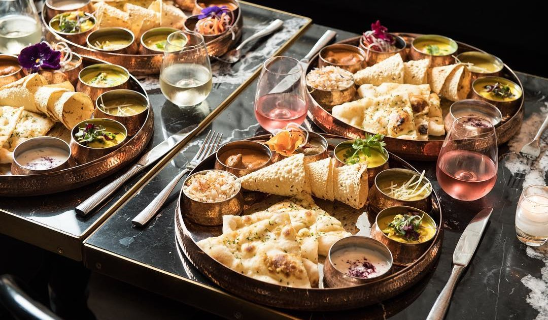 Dining deals nyc
