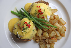 The Very Best Brunch Spots in New Orleans Right Now