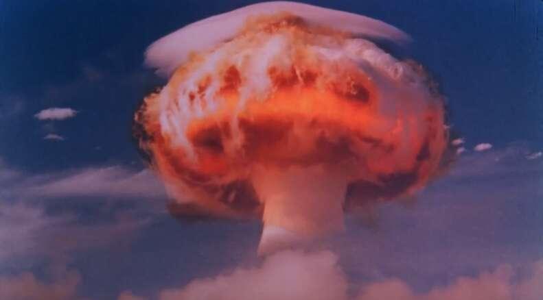 the bomb documentary