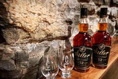 Copper Whiskey Bar